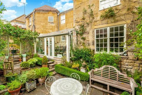2 bedroom terraced house for sale - Nicholls Place, Belvedere, Bath, Somerset, BA1