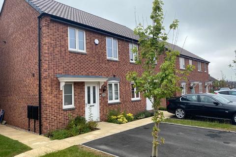 3 bedroom semi-detached house - Cockcroft Avenue,  Wyken, Coventry, CV2