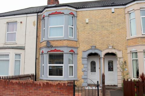 3 bedroom terraced house for sale - Westcott Street, Hull, Yorkshire, HU8