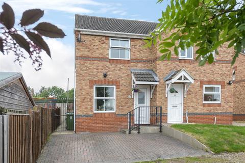 2 bedroom semi-detached house for sale - Jubilee Court, Gateshead, Tyne & Wear, NE8