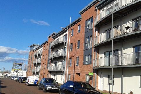 2 bedroom flat to rent - South Victoria Dock , City Centre, Dundee, DD1 3BF
