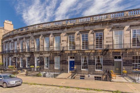 6 bedroom terraced house for sale - 17 Danube Street, Stockbridge, Edinburgh, EH4