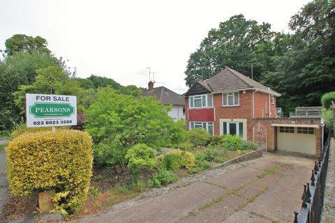 3 bedroom detached house for sale - Bassett, Southampton