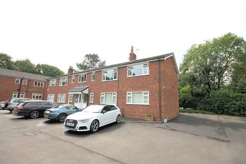 2 bedroom apartment for sale - Woods Close, Ollerton