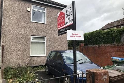 2 bedroom end of terrace house for sale - Marsh Avenue, Bootle, Merseyside, L20