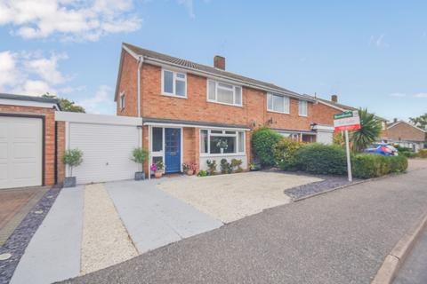 3 bedroom semi-detached house for sale - Dorset Road, Maldon, Essex, CM9