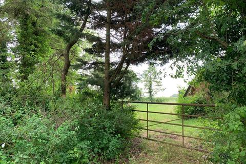Plot for sale - Great Canfield