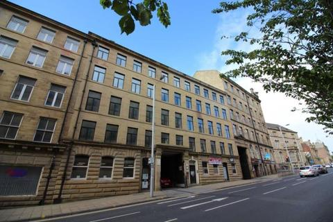 Studio to rent - Hennymoor House, 7-11 Manor Row, Bradford, BD1 4PB