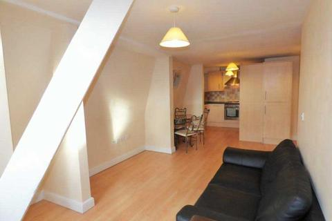1 bedroom apartment to rent - Equity Chambers, Upper Piccadilly, Bradford, BD1 3NN