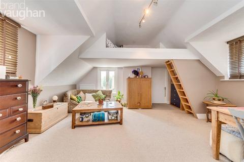 Studio to rent - Sackville Road, Hove, East Sussex, BN3