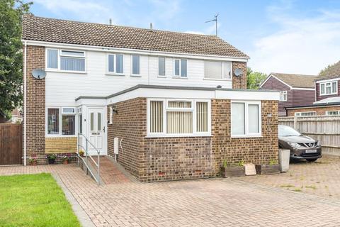 4 bedroom semi-detached house for sale - Aylesbury, HP19, Buckinghamshire, HP19