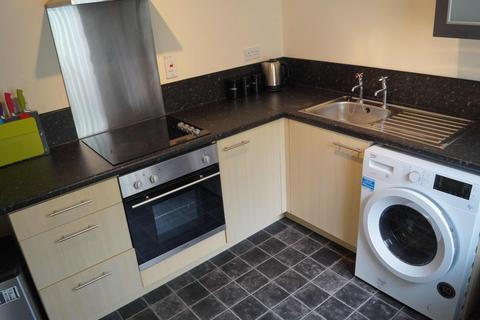 2 bedroom flat to rent - Bloomfield Court, Aberdeen AB10