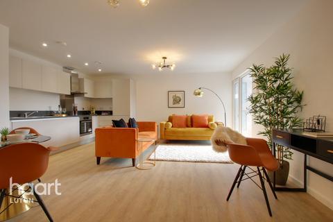 2 bedroom apartment for sale - Pearman Court, Luton