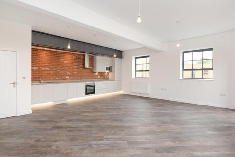 2 bedroom apartment - The Old Bakery, Victoria Crescent, Ashford, TN23