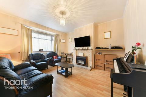 2 bedroom maisonette for sale - Wychwood Avenue, Thornton Heath