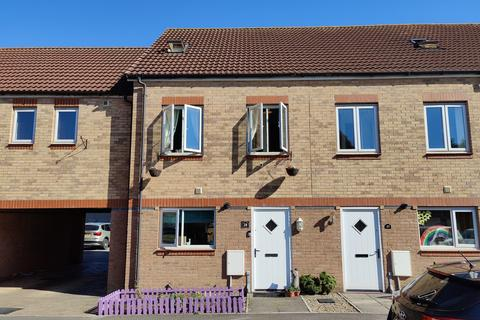 3 bedroom townhouse for sale - Hawkshead Place, Newton Aycliffe, DL5 7DQ