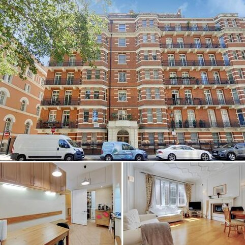 4 bedroom apartment for sale - Evelyn Mansions Carlisle Place,  Westminster, SW1P