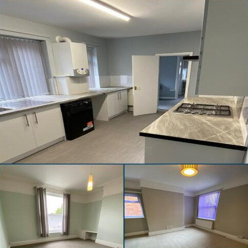 1 bedroom ground floor flat to rent - 10b Woodville Road, Boston, Lincs, PE21 8AN