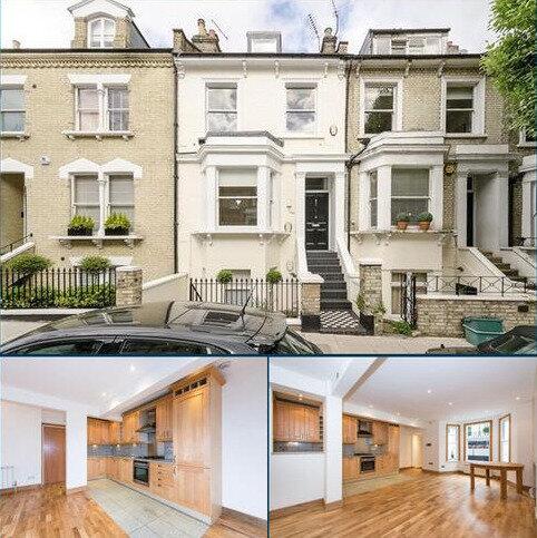 2 bedroom flat to rent - Gayton Road, Hampstead NW3