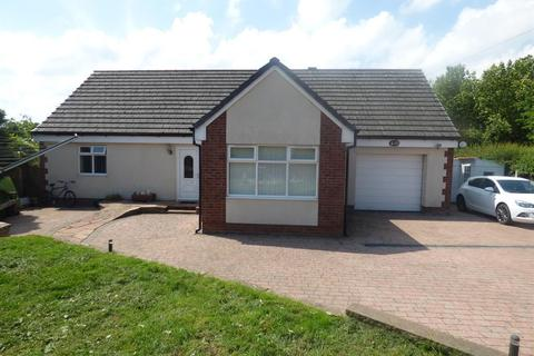 4 bedroom detached bungalow for sale - Scalegate Road, Carlisle, CA2 4PJ