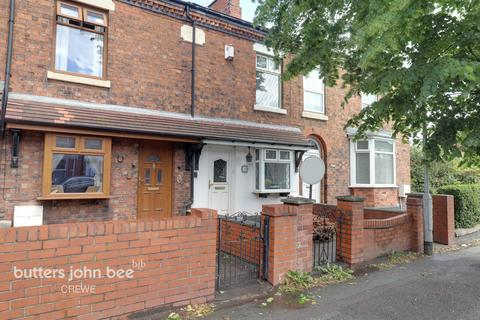 2 bedroom cottage for sale - North Street, Crewe