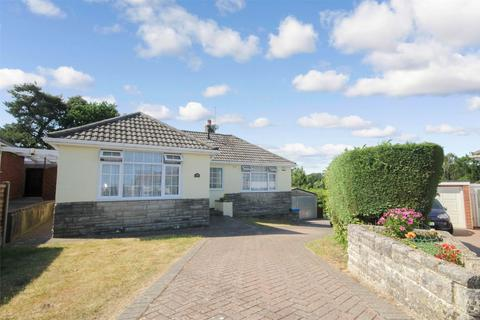 2 bedroom detached bungalow for sale - Corbiere Avenue, PARKSTONE, Dorset