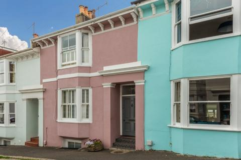 3 bedroom terraced house for sale - Brigden Street, Brighton, East Sussex, BN1
