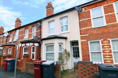 3 bedroom terraced house to rent - Gloucester Street, Reading