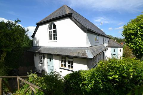 3 bedroom cottage for sale - OLD RYDON LANE, SANDYGATE, EXETER, DEVON