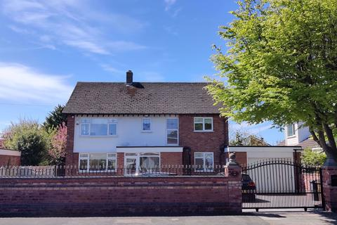 4 bedroom detached house for sale - Nicholas Road, Liverpool, L23 6TT