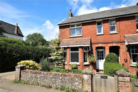 2 bedroom semi-detached house for sale - The Street, Litlington, Polegate, East Sussex, BN26