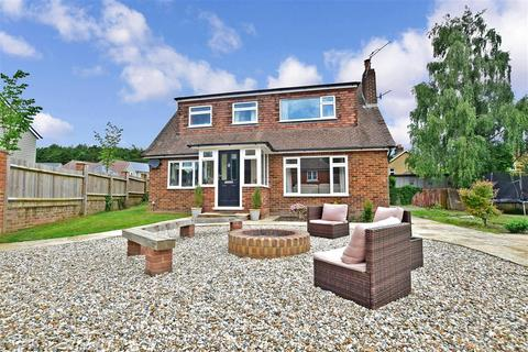 4 bedroom detached house for sale - Burton Avenue, Leigh, Tonbridge, Kent