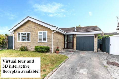 2 bedroom detached bungalow for sale - Uplands, Yetminster, Dorset, DT9