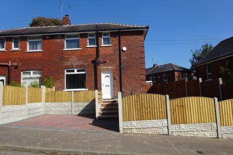 3 bedroom semi-detached house to rent - Newark Road, Syke, OL12