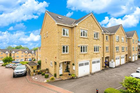 5 bedroom townhouse for sale - Blenheim Mews, Ecclesall