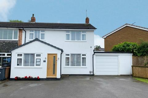 3 bedroom end of terrace house for sale - Swanswell Road, Solihull