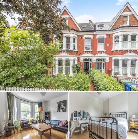 1 bedroom flat for sale - Red Post Hill, Herne Hill