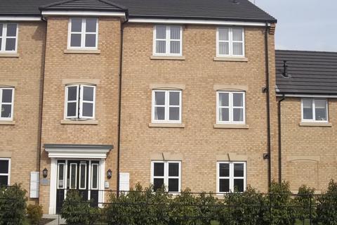 2 bedroom apartment to rent - Adlington  Mews, Gainsborough