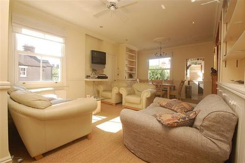 3 bedroom maisonette to rent - Durnsford Road, Wimbledon Park