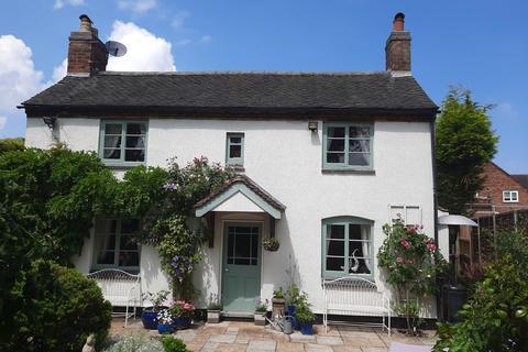 4 bedroom cottage for sale - Ivy Cottage, Wolseley Bridge