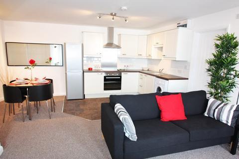 2 bedroom ground floor flat to rent - Sussex Road, South Croydon