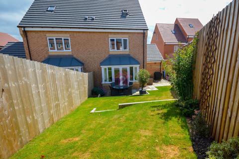 4 bedroom semi-detached house for sale - Honeydew Way, Mosborough, Sheffield, S20