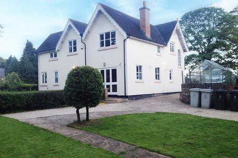 4 bedroom detached house to rent - Uppingham Road, Oakham
