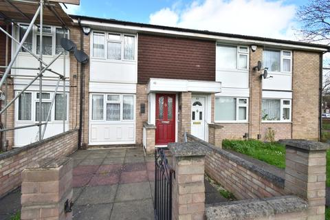 2 bedroom terraced house for sale - Archer Close, Rushey Mead, Leicester