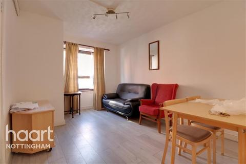 1 bedroom flat to rent - Hood Street, Sherwood, NG5
