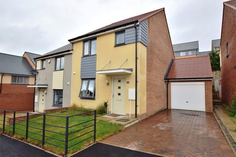 3 bedroom semi-detached house for sale - The Rise