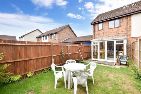 2 bedroom end of terrace house for sale - Sandringham Road, Petersfield, Hampshire
