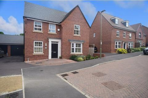 4 bedroom detached house for sale - The Squirrels, Whitchurch