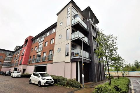 2 bedroom apartment for sale - Worsdell Drive