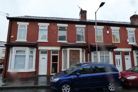 3 bedroom terraced house for sale - Chinley Avenue, Manchester, Greater Manchester, M40